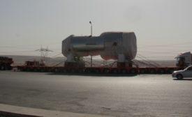 Egypt Turbine