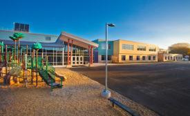 Lake Mills Elementary School