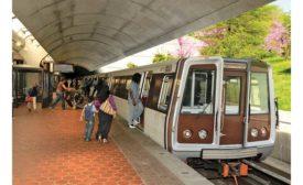 DC Metro upgrades