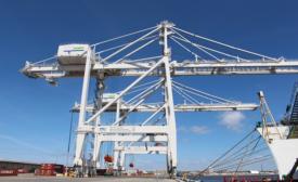 Port of Gulfport Restoration
