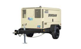 Doosan P425/HP375 compressor
