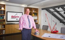 CEO Doug Bowen