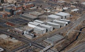 Aurora VA hospital