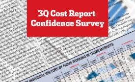 3q Cost Report Confidence Survey