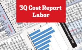 3q Cost Report Labor
