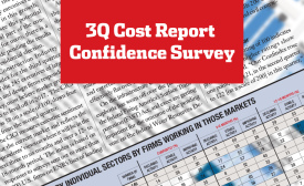 3q Cost Report Confidence Survey
