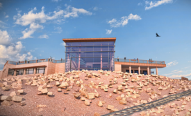 Pikes Peak Summit Complex