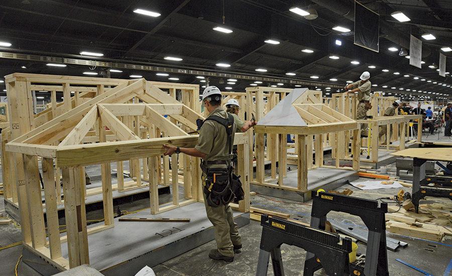 Welding Project Blueprints