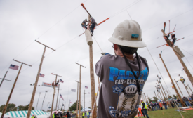 International Lineman's Rodeo