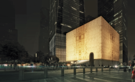 World Trade Center redevelopment