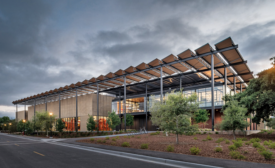 Stanford Energy Systems Innovations at Stanford University