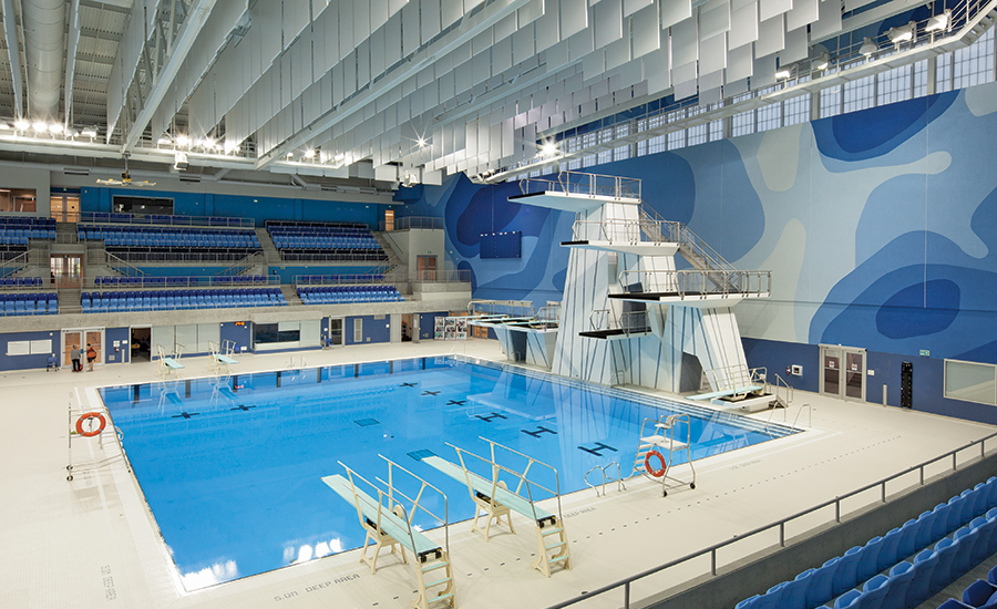 Toronto Pan Am Sports Centre