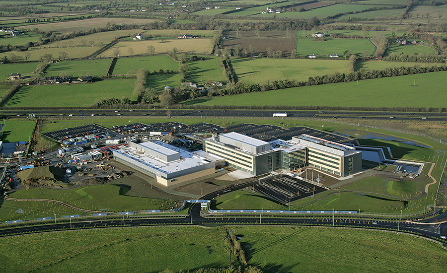 Best Manufacturing - Kerry Global Technology & Innovation Centre