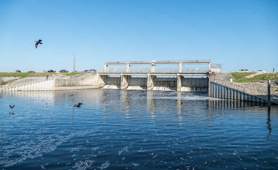Petition Boosts Push To Remove Deauthorized Florida Dam