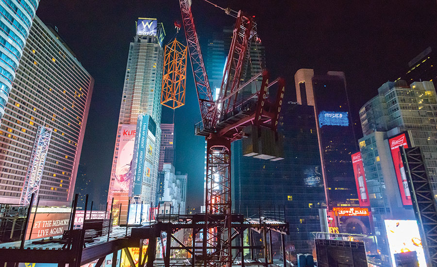 "ENR's ""2016 Year in Construction"" Photo Contest Winners"