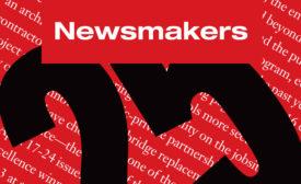 ENR 2016 Top 25 Newsmakers