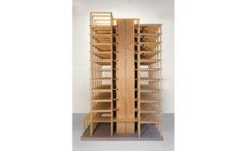 innovative mass-timber design
