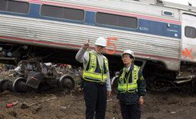 2015 Amtrak derailment