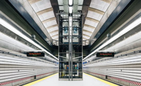 Manhattan's new Second Avenue subway