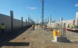 Washington's existing Metro infrastructure