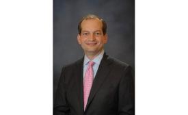 Alexander Acosta, Labor Secretary
