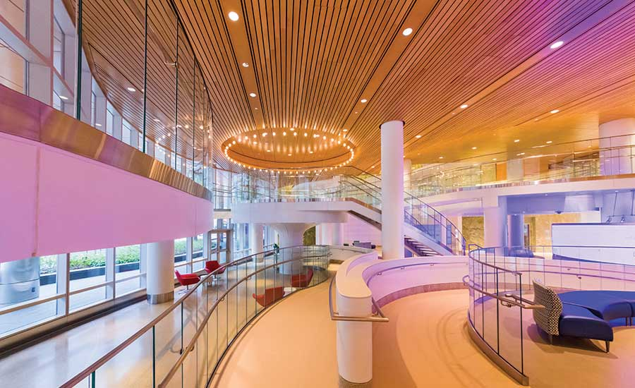 Health care the children 39 s hospital of philadelphia - Interior design jobs philadelphia ...