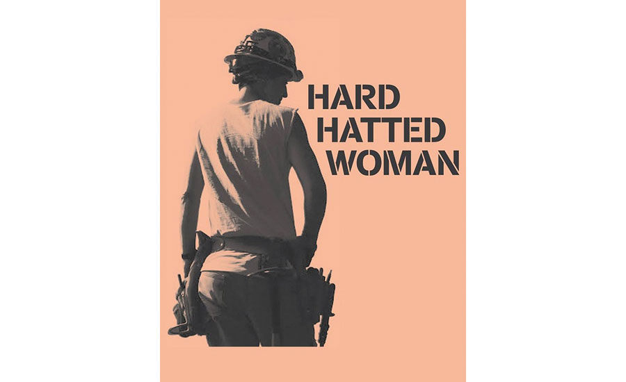 """Hard Hatted Woman"" documentary"