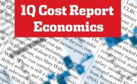 1Q Cost Report Economics