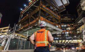 Turner Construction's Zegler