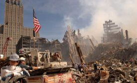 9/11 Structural engineers