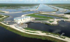 Everglades A-1 reservoir