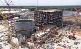 Georgia Power's Plant Vogtle project