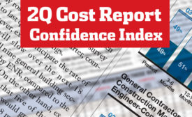 2Q Cost Report Confidence Survey