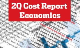 2Q Cost Report Economics