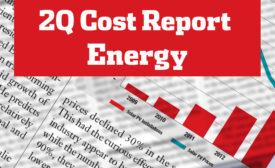2Q Cost Report Energy