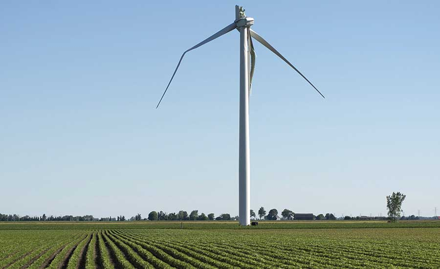 Are Four Wind Turbine Failures In Five Weeks Too Many For Nextera
