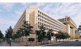 FBI HQ Project