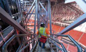 multipurpose stadium