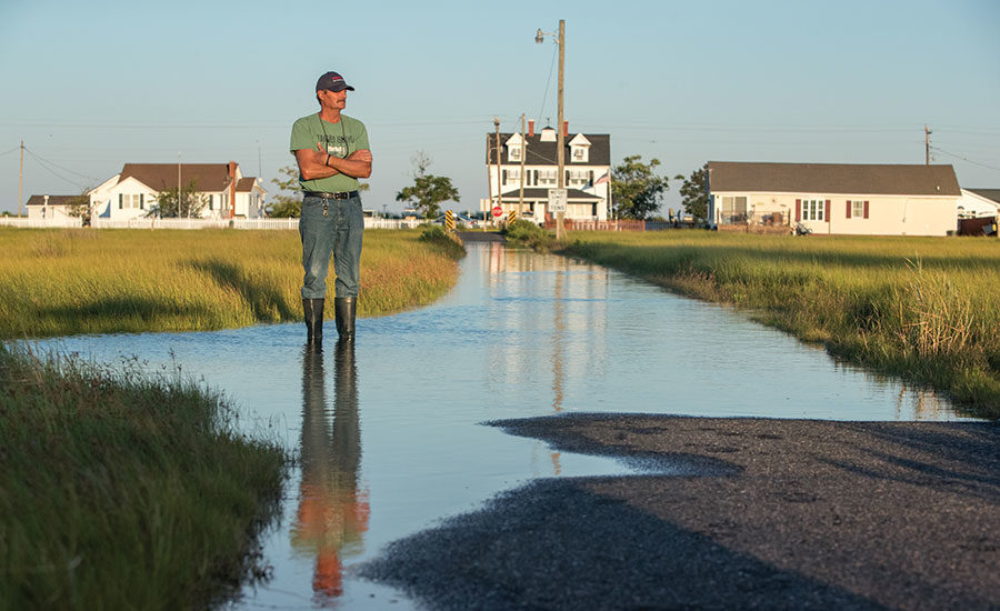 Special Report: How Engineers Are Preparing for Sea-Level Rise