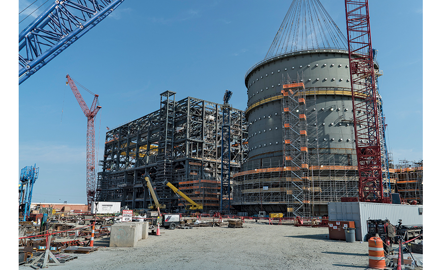 Economics Finally Kill Bungled S.C. Nuclear Expansion Project