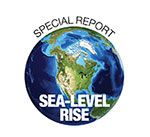 Sea-Level Rise Logo