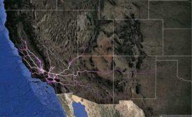 California state Route 58