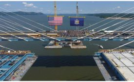 Tappan Zee Bridge replacement