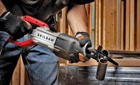 SKILSAW 13-Amp Reciprocating Saw