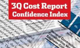 2017 3Q Cost Report Confidence Index