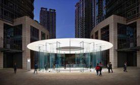 Apple Kunming Pavillion