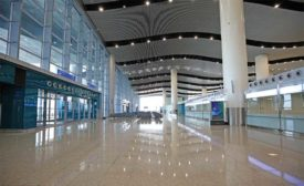 King Khaled International Airport, Terminal 5