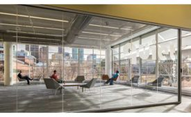 Auraria Library Renovation
