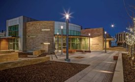OC Tanner Corporate Headquarters