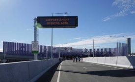 Australia toll road